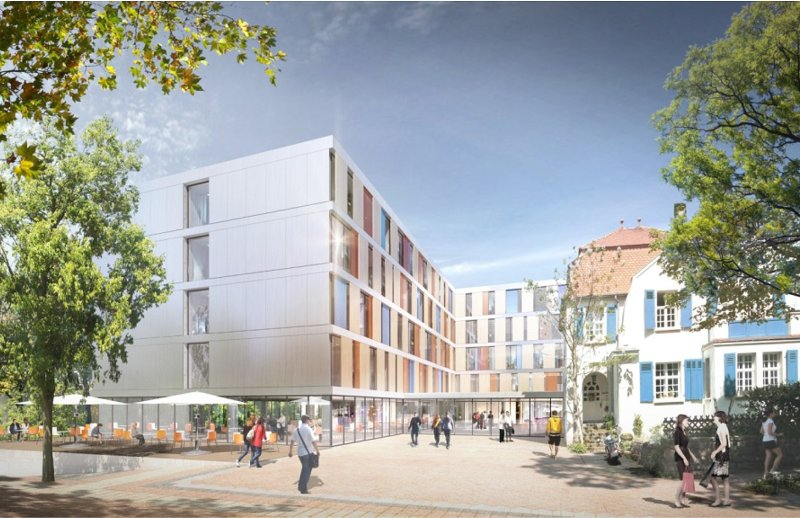 Kruck + Partner Bad Rappenau
